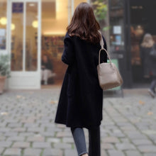 High Quality Winter Long Coat