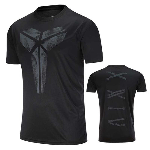 QUICK DRY GYM FITNESS T SHIRTS
