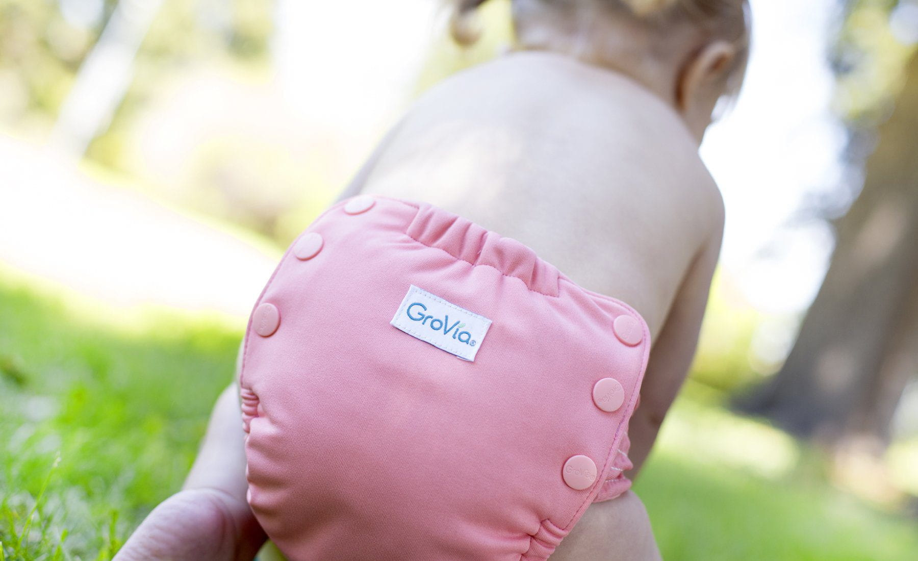 Cloth Diaper Trainers