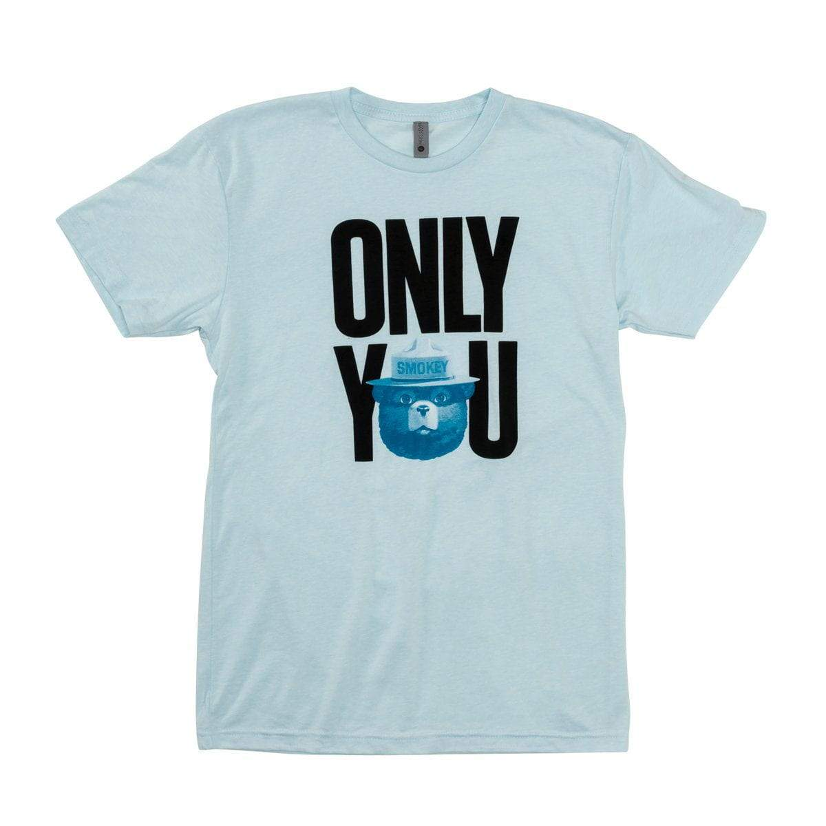 Accessories Adult Shirt- Only You