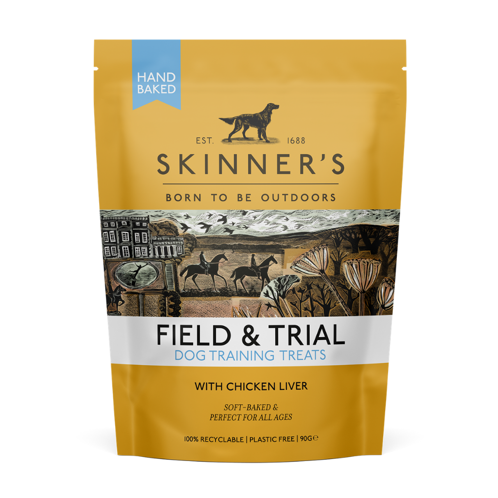 Skinner's Training Treats - COGNITIVE TRAINING TREATS