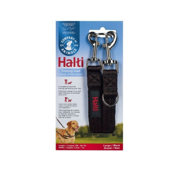 Halti Training Lead