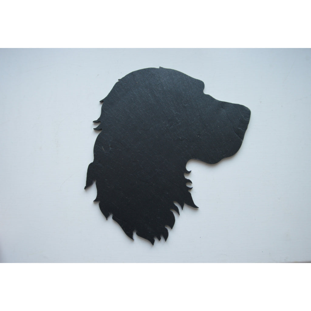 Slated - Beautiful Designs in Slate :: Spaniel - Dixie Doodles Pet Shop
