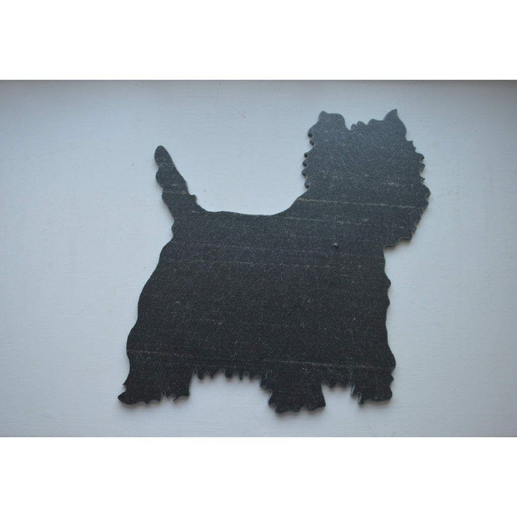 Slated - Beautiful Designs in Slate :: Westie