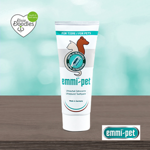Emmi®-pet Toothpaste - Dixie Doodles Pet Shop