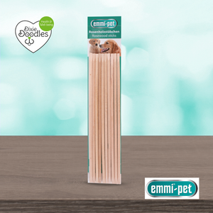 Emmi®-pet Rosewood Sticks - Dixie Doodles Pet Shop