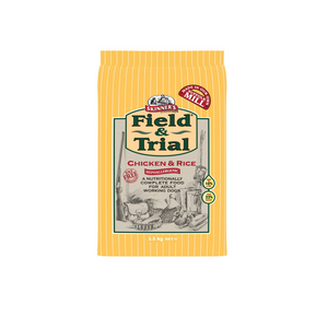 Skinners Field & Trial Chicken & Rice Adult Dog Food - Dixie Doodles Pet Shop