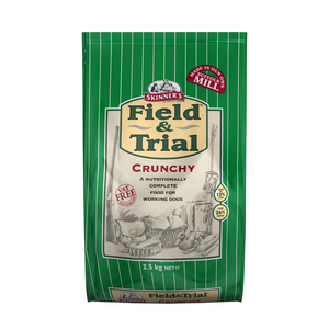 Skinners Field & Trial Crunchy Adult Dog Food - Dixie Doodles Pet Shop