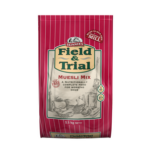 Skinners Field & Trial Muesli Mix Dog Food - Dixie Doodles Pet Shop