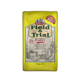 Skinners Field & Trial Puppy Food