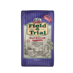 Skinners Field & Trial Superior Adult Dog Food 15kg