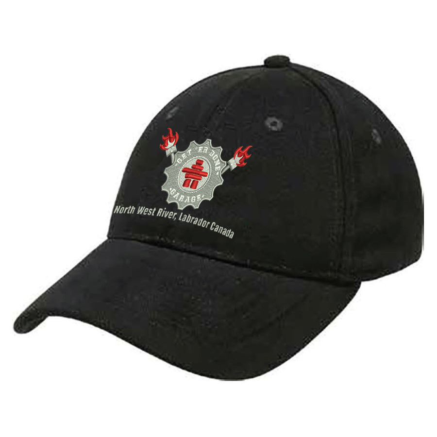 LSG Season 2 Get 'Er Done Garage Ball Cap