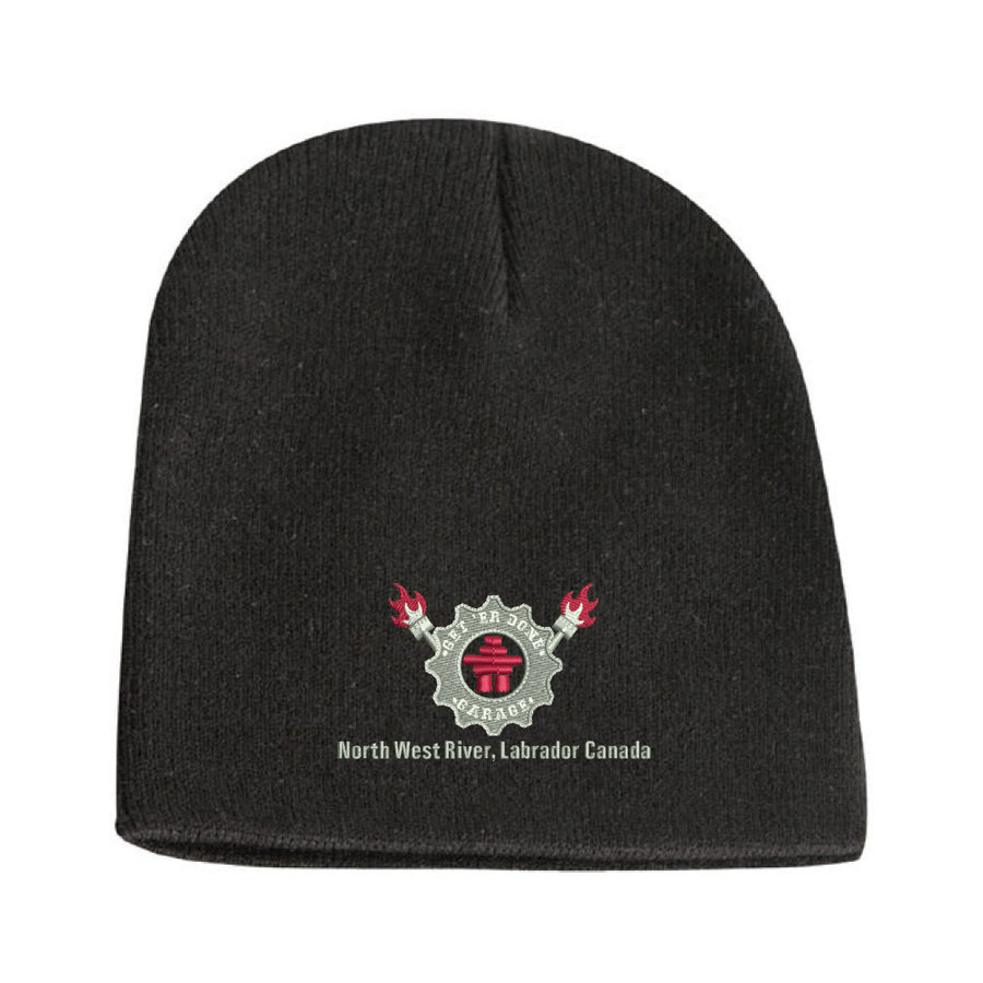 LSG Season 2 Get 'Er Done Garage Beanie