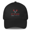 Get 'Er Done Garage Heavy Weight Ball Cap