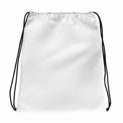 Get 'Er Done Drawstring bag