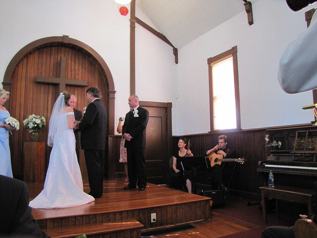 Wedding Music for Classical & Fingerstyle Guitar