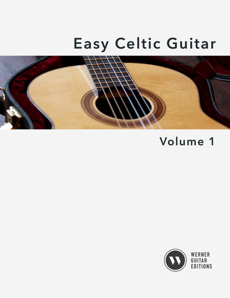 Easy Celtic Guitar (PDF)