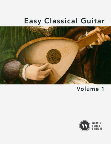 Easy Classical Guitar