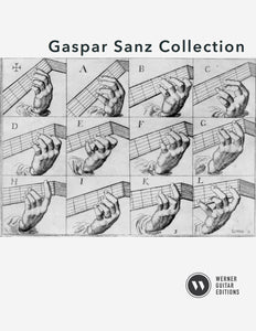 Gaspar Sanz Collection