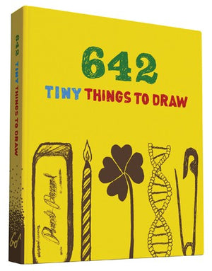 642 Tiny Things To Draw