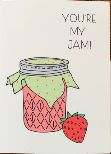 You're My Jam!