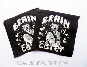 Brain Eater Patch