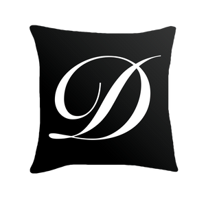 let me spell it out for you tagged letter d cushion the blow