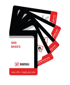 Pocket Cards - GHS Basics