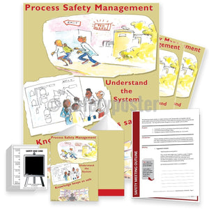 Safety Meeting Kit - Process Management Kits