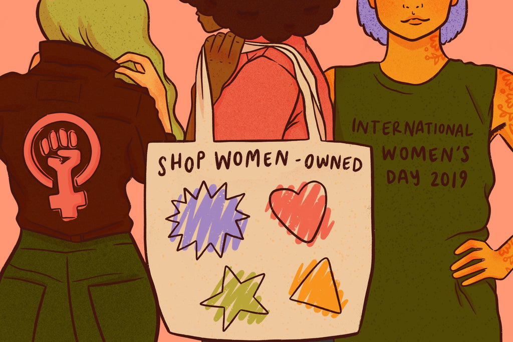 Shop Women-Owned Tucson