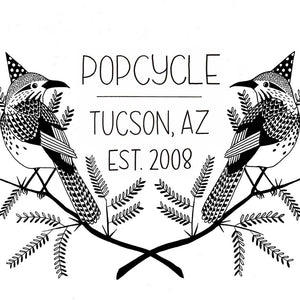 Pop Cycle Turns 10!