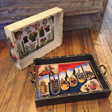 Reclaimed Trays by DDco