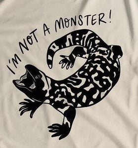 Gila Monster Tee