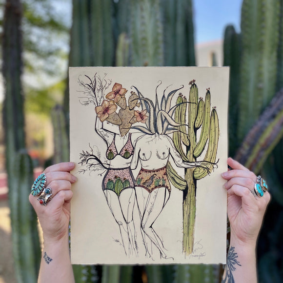Art Prints by Marcy Ellis