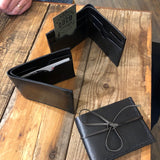 Simply Handsome Leather Wallet