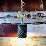Reclaimed Salvage Lamps