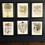 Framed prints by Marcy Ellis