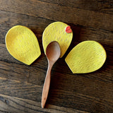 Prickly Pear Spoon Rest