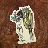 Marcy Ellis Vinyl Stickers