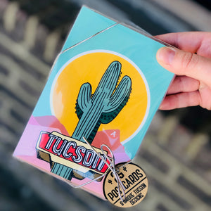Tucson Greetings Postcard Set