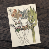 Marcy Ellis Postcards