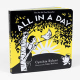 All In A Day Book