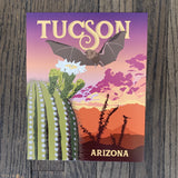 Tucson Retro Prints