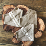 Heirloom Baby Bandana