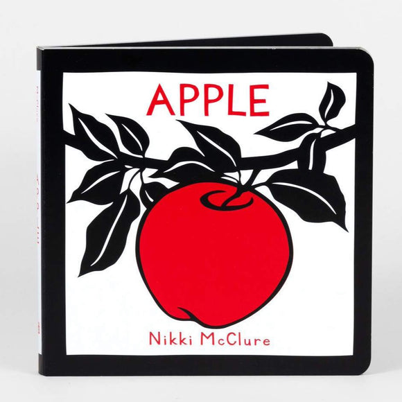 Apple Board Book