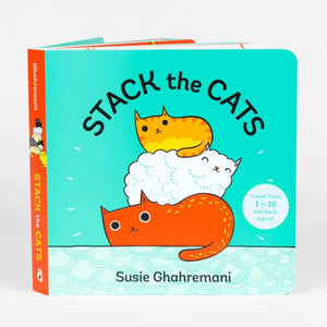 Stack the Cats