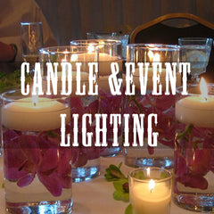 candle & event lighting