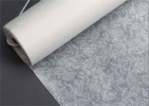 75 Feet Lace Aisle Runner (1 Roll)