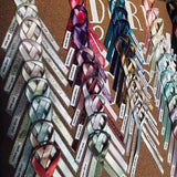 Picot Edge Personalized Ribbon (50 Pieces)