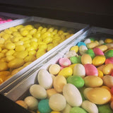 Yellow Jordan Almonds (5 Lbs)